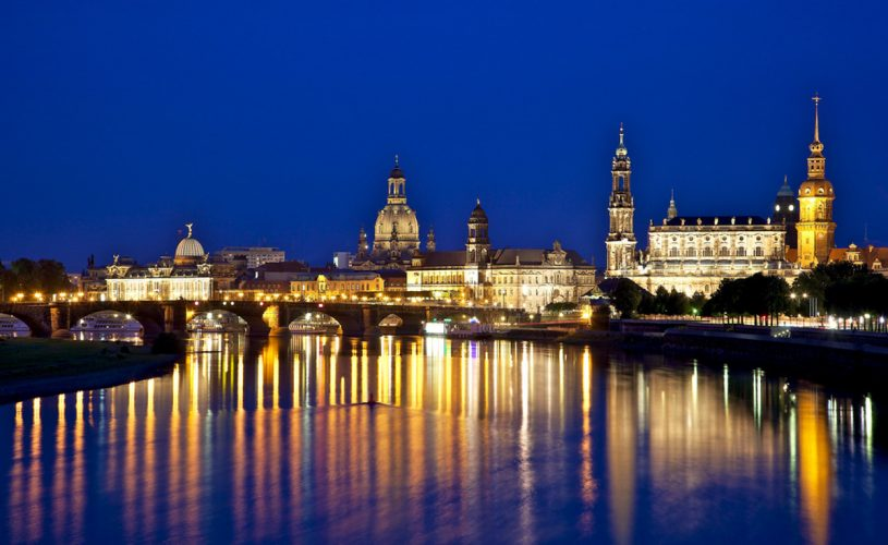 Dresden (55 km)